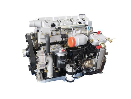 YNF40电控高压共轨发动机