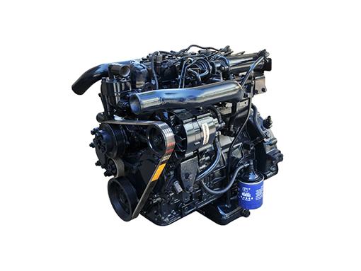 YN27CRD柴油机