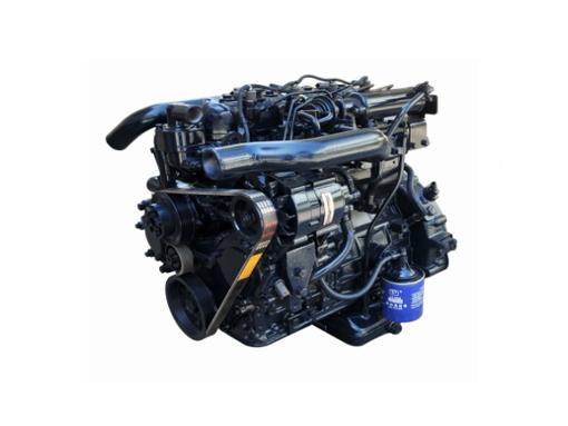 YN4K-CR柴油机