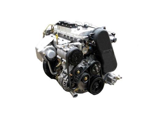 YN4L-CR柴油机